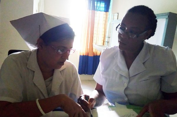 Tanzania: Phase 2 of the Improved Service Delivery for Safe Motherhood Project