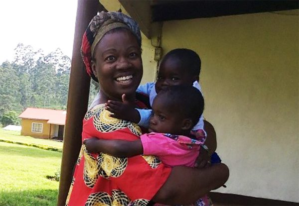 Respectful Maternity Care (RMC), part of a growing movement