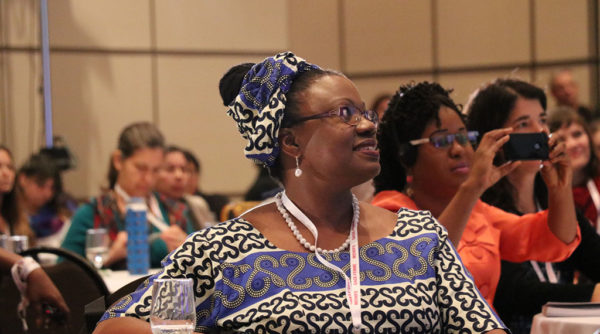 First Global Health Symposium a Success